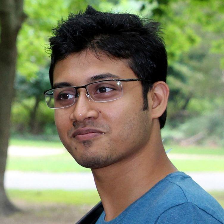 Shimul Hasan